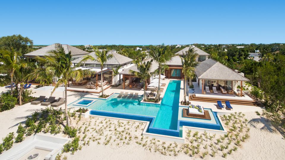 The Best Luxury Villas in the Caribbean