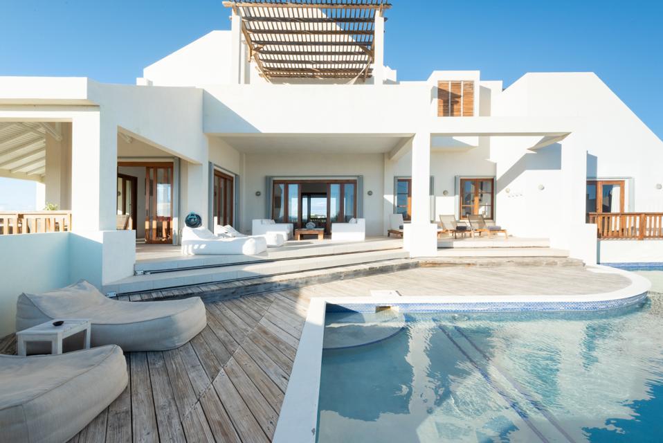 The Best Luxury Villas in the Caribbean