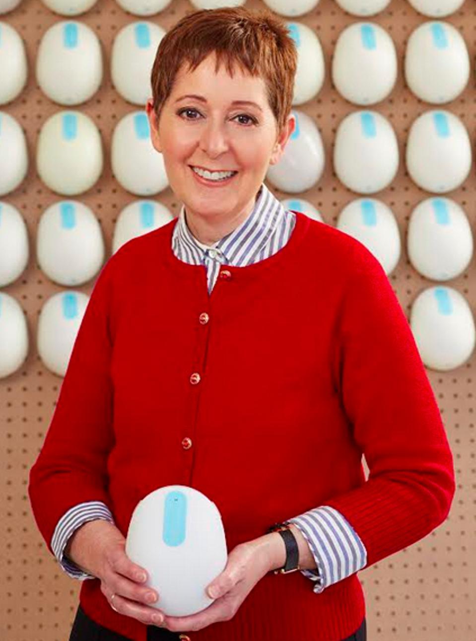 Naomi Kelman, CEO of Willow