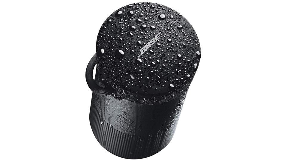 The Best Waterproof Speakers