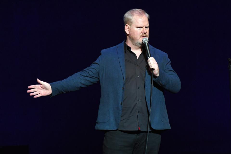 Gaffigan, Mulaney & Birbiglia Stand Up For Georgetown