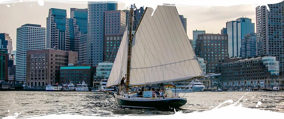 Boston's Scenic Waters