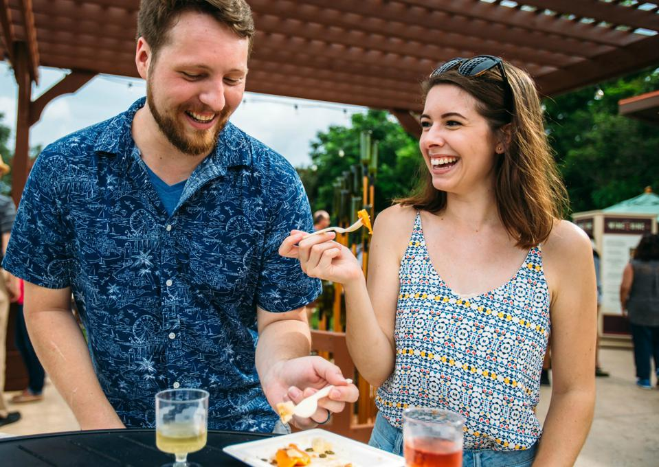 Sorry, Kids. Disney World's Awesome New Deal Is Perfect For An Adult Foodie Getaway