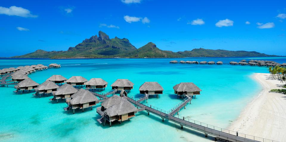 The Best Resorts In Tahiti