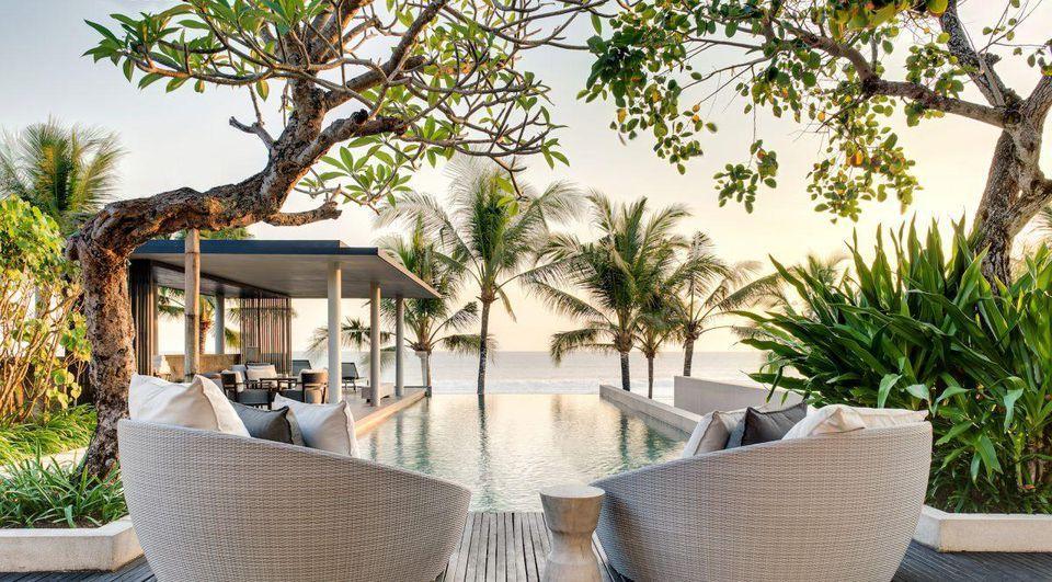 The Best Luxury Villas In Bali
