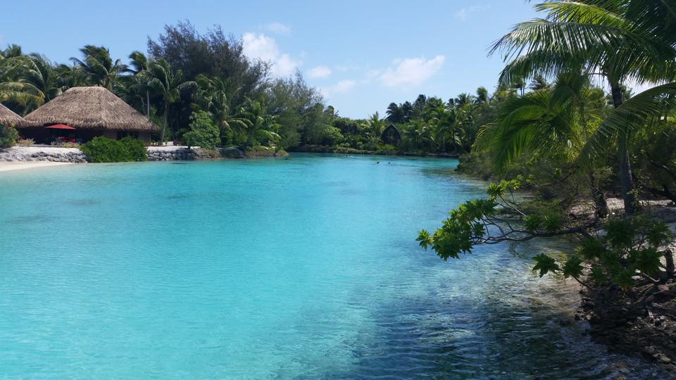 Four Seasons Resort Bora Bora, Bora Bora, French Polynesia, Tahiti