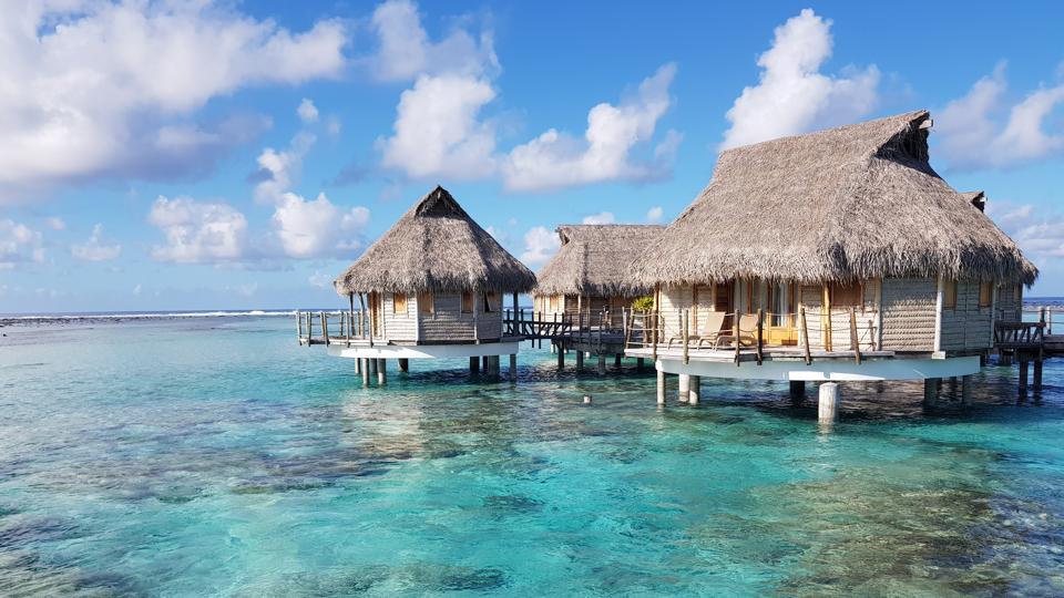 Tikehau Pearl Beach Resort, Tuamotu Islands, French Polynesia, Tahiti