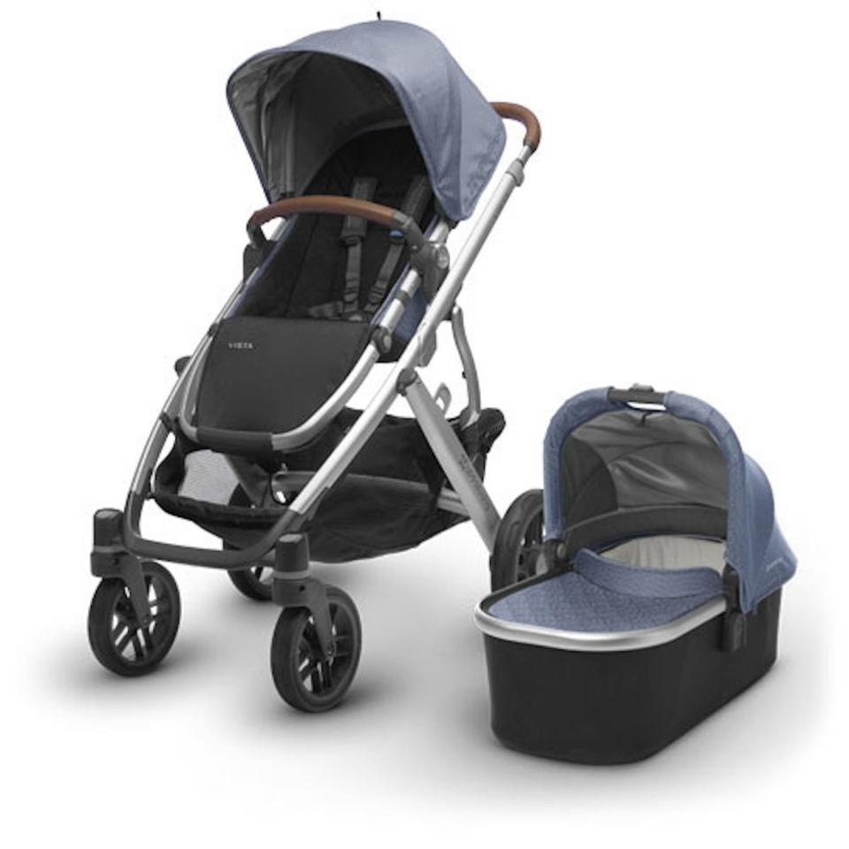 The Best Strollers 2019