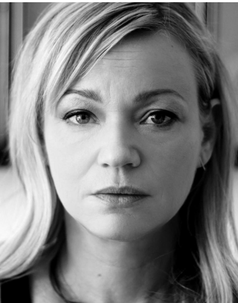 Samantha Mathis, Make Believe, Second Stage Theater