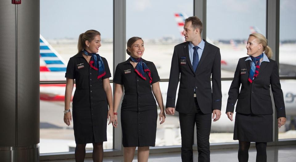 Are Flight Attendants Significantly Underpaid? The Answer is Yes.