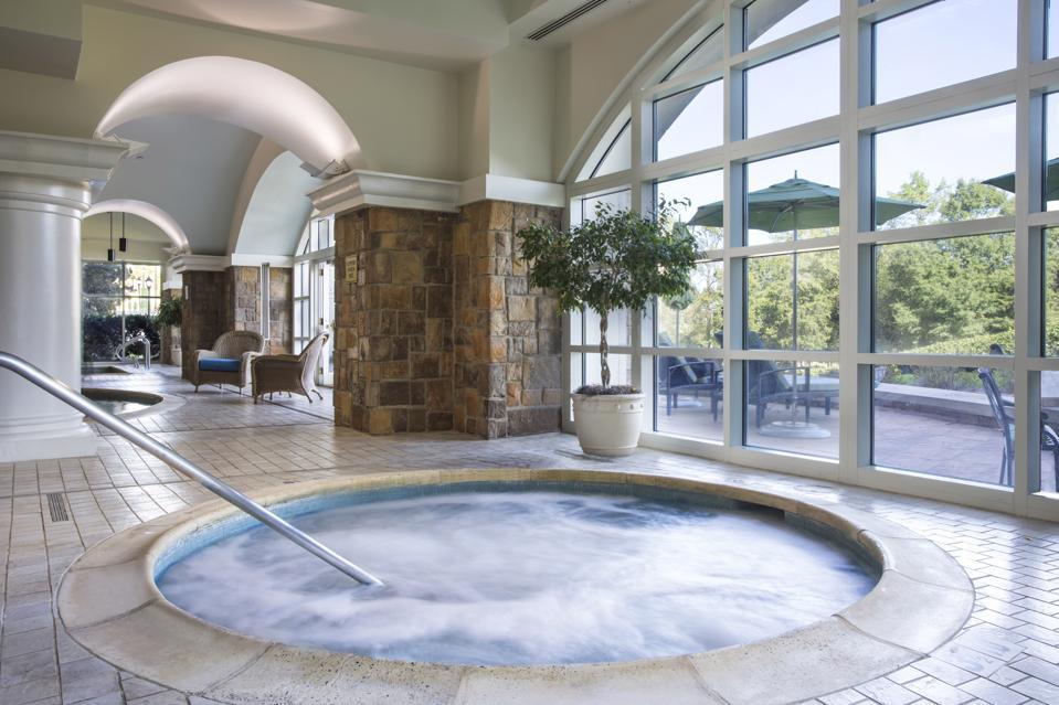 The Spa at Ballantyne Hotel