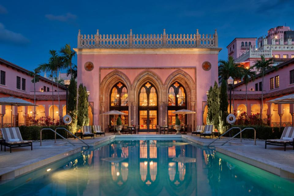 Boca Raton Resort & Beach Club