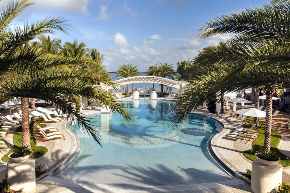 Pool at Playa Largo Resort & Spa
