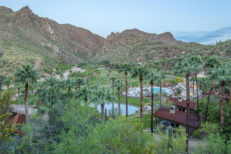 the top spa resorts in america the top spa resorts in america