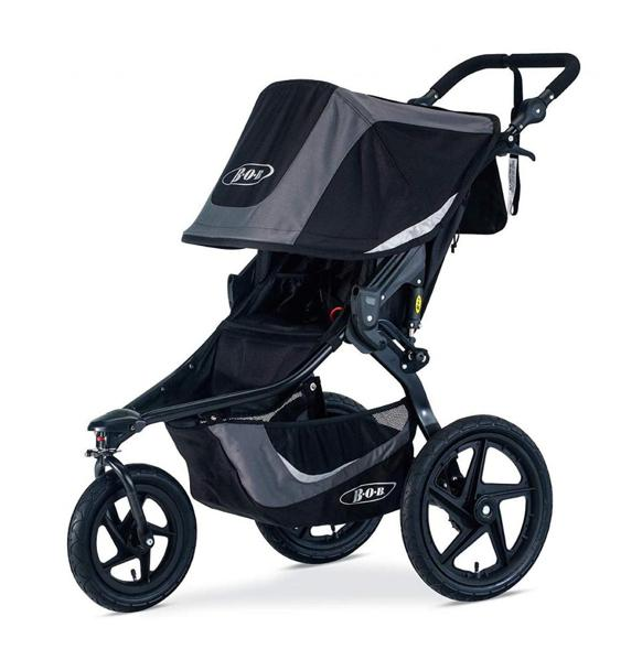 The Best Stroller For Every Lifestyle: Joggers, Frequent Fliers And More