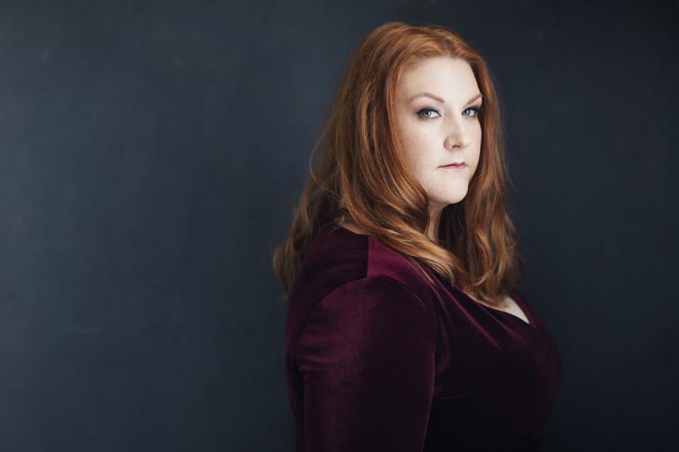 Tamara Wilson