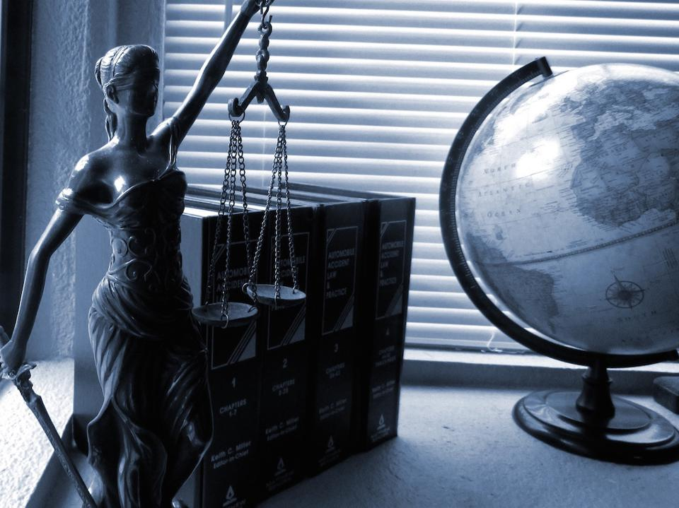 Transforming the legal sector
