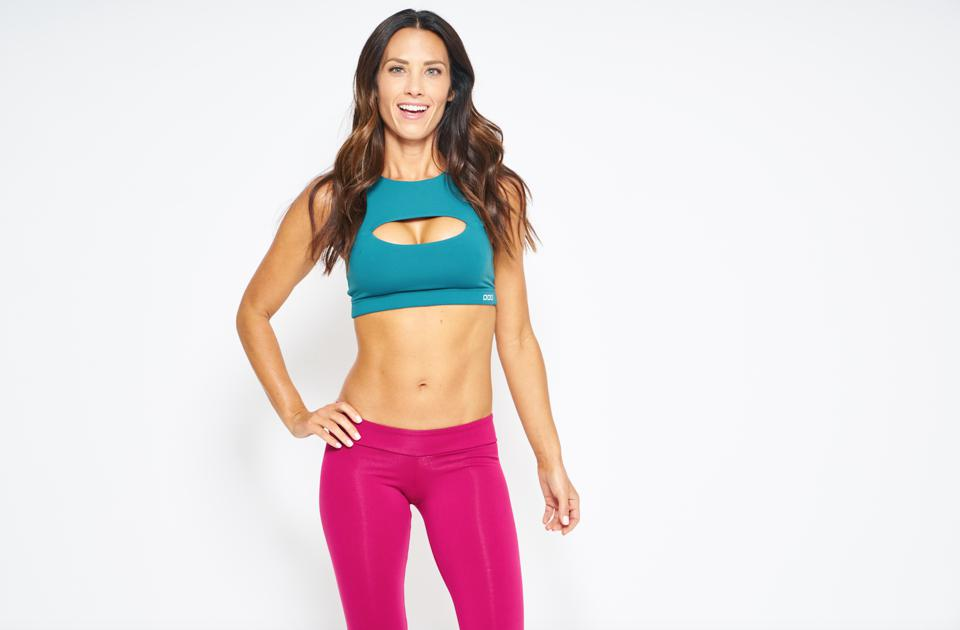 Celebrity trainer Autumn Calabrese, Photo Credit: The Riker Brothers