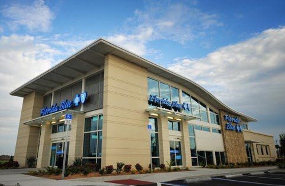 Florida Blue Center