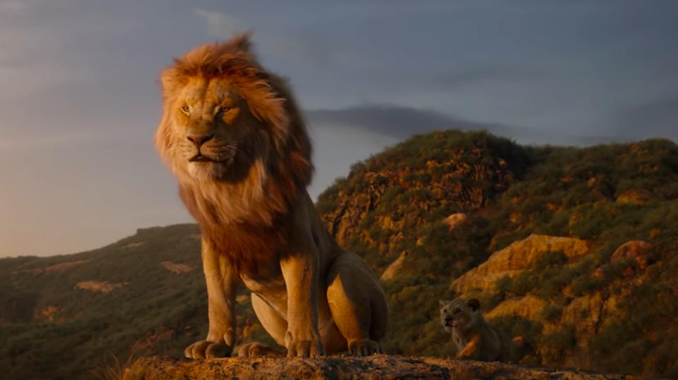 Box Office: 'The Lion King' Is Disney's Biggest Grosser That Isn't An 'Avengers' Or 'Star Wars' Movie