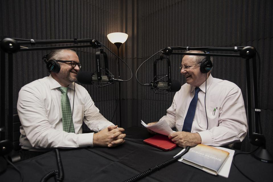 David Bahnsen and Steve Forbes