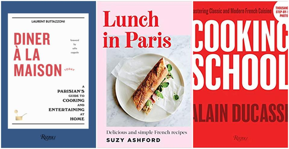 Best Cookbooks 2020.The Best French Cookbooks Of 2019