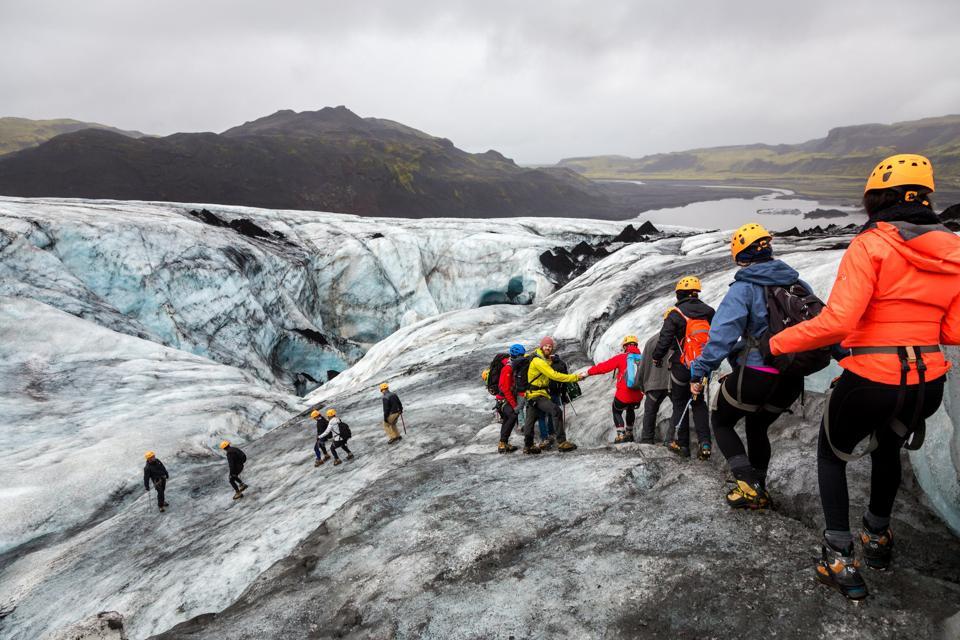 VoyEdge Rx Iceland