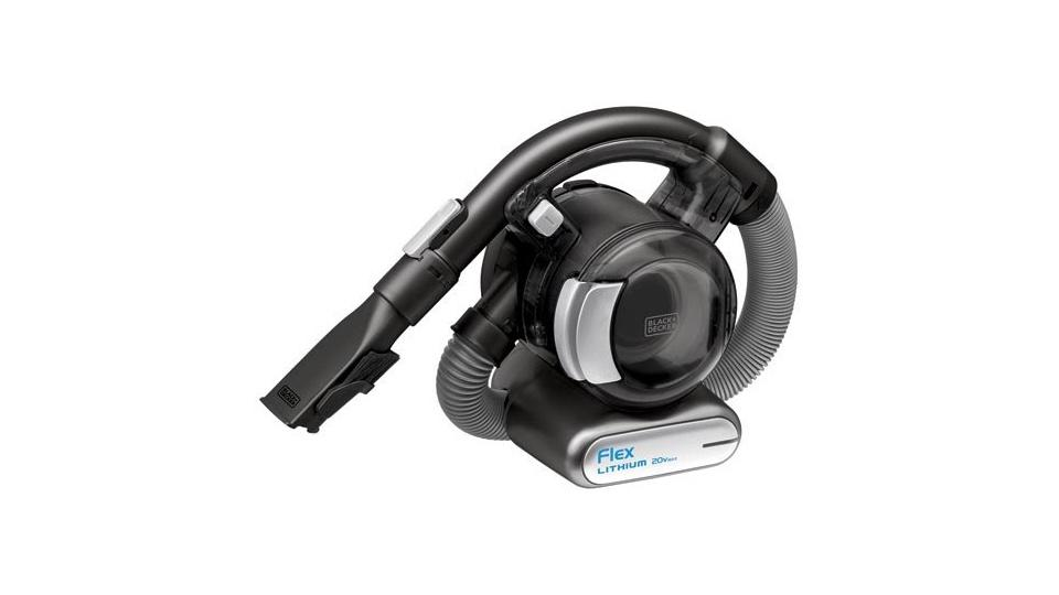 Aspirateur Black + Decker Flex