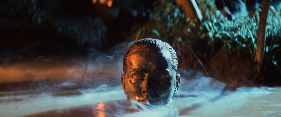 Francis Ford Coppola's ″Apocalypse Now″ return to cinemas for its 40th anniversary