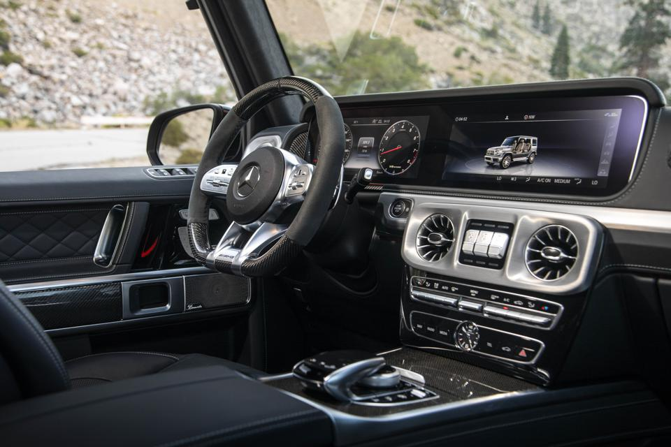 Mercedes Benz G Class Celebrates 40 Years 3 Reasons Why
