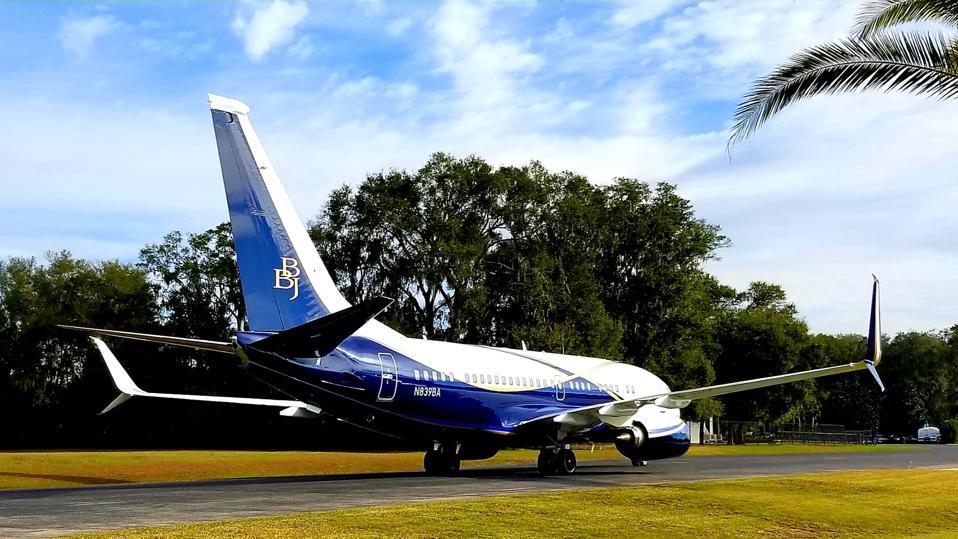 Jumbolair Airport runway