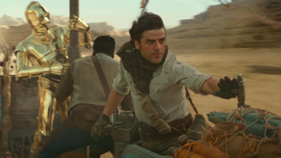 'Star Wars' Box Office: 'Rise Of Skywalker' Has One Huge Advantage Over 'Last Jedi'