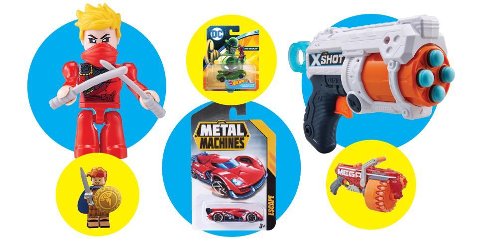 zuru-toys-comparison