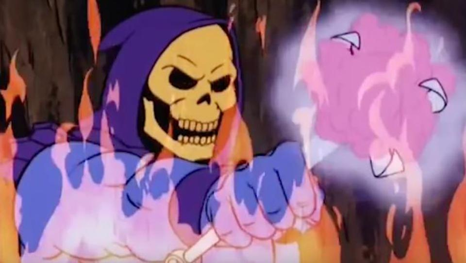 Kevin Smith Channels The Power Of Greyskull With 'He-Man' Adaptation For Netflix