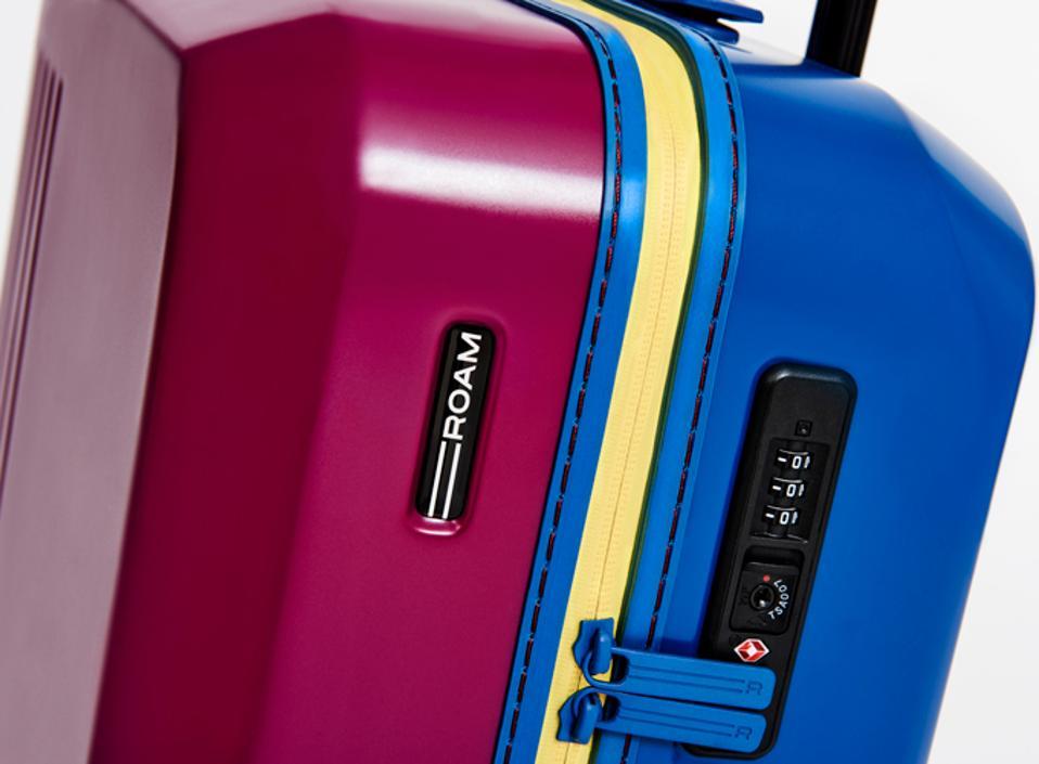 Roam suitcase
