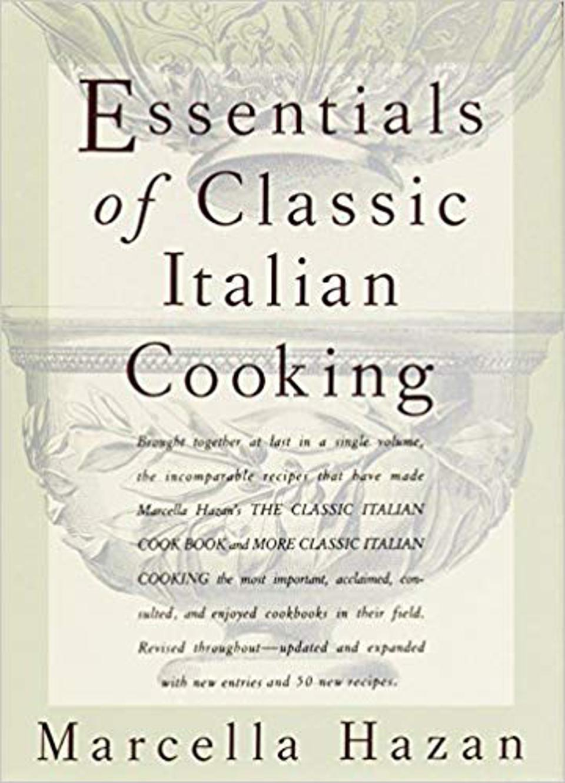 best italian cookbooks of all time