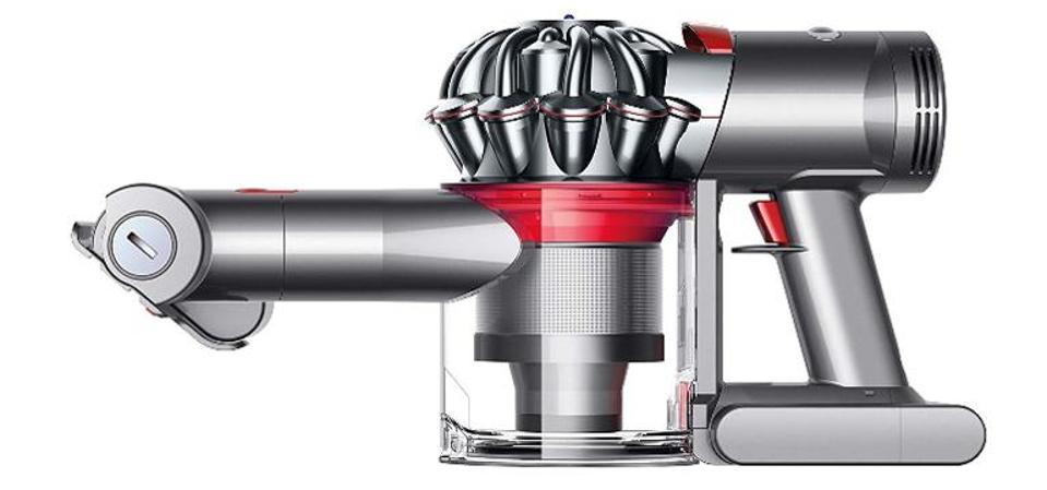 Best Cordless Handheld Vacuum 2020.The Best Dyson Cordless Vacuums