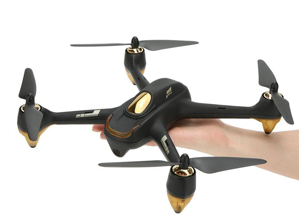 The Hubsan H501S X4 Standard Edition.