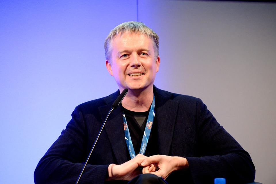 Skype cofounder Jann Tallinn