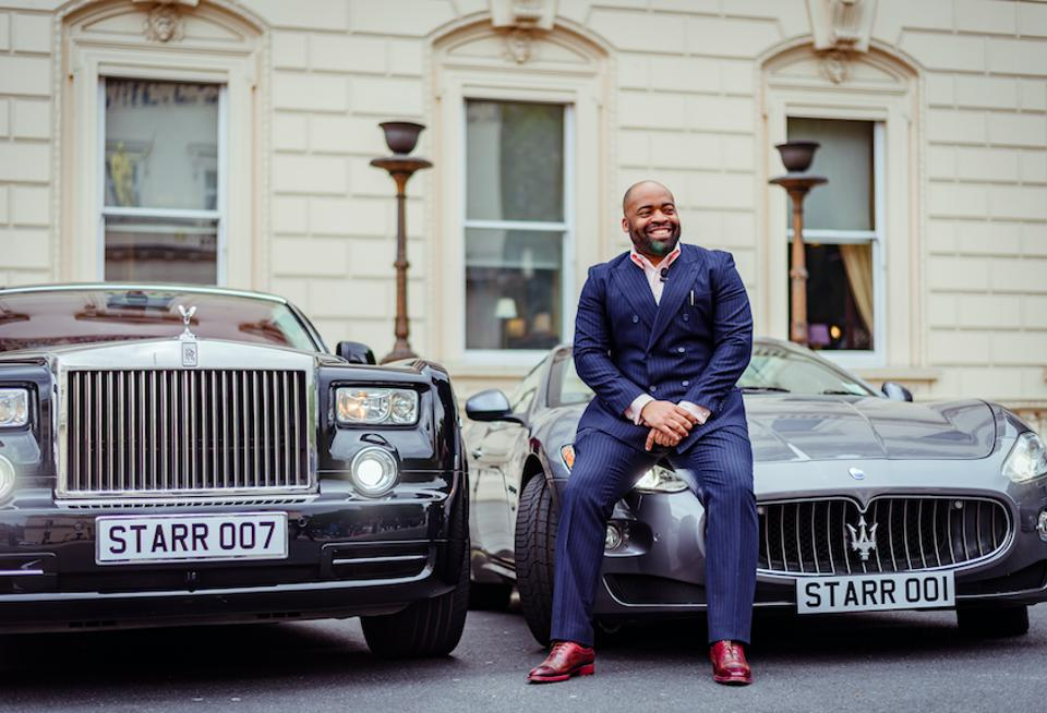 Airbnb For Cars >> Meet The Man Creating The Airbnb Of Luxury Cars