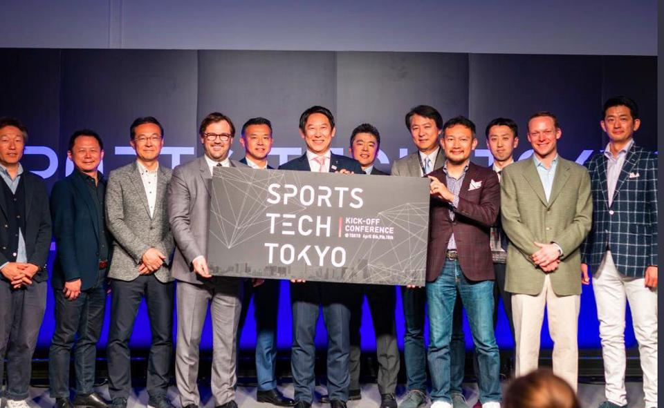 Sports Tech Tokyo is less than a year old, but it hosts is first Demo Day for 12 companies looking to impact the sports technology space