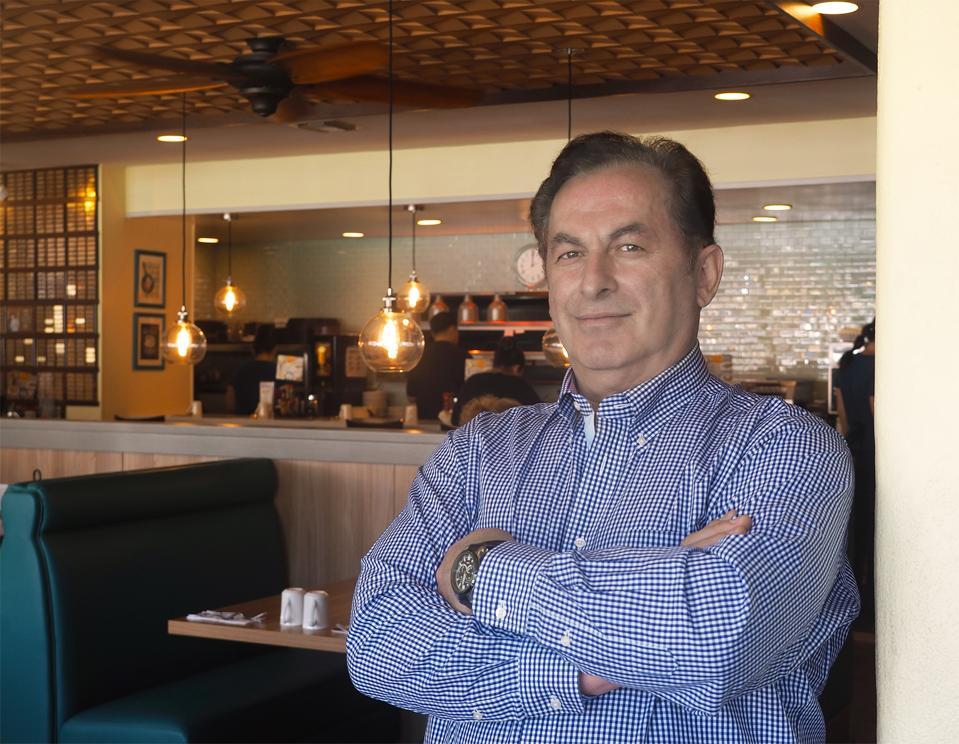John Gelastopoulos
