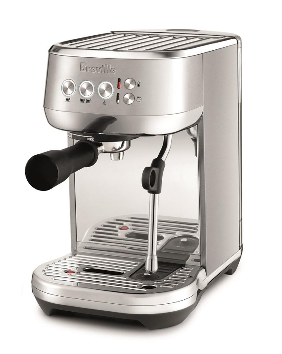 The Bay Breville The Bambino Plus Espresso Machine 399 Redflagdeals Com Forums