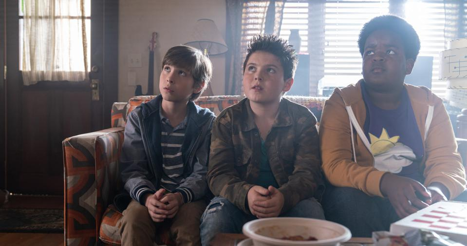'Good Boys' Might Have Become A Defining Film For Generation Z