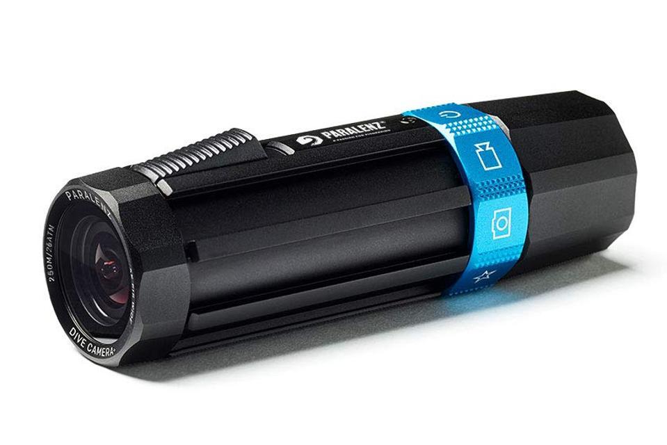 ParaLenz Dive Camera Plus