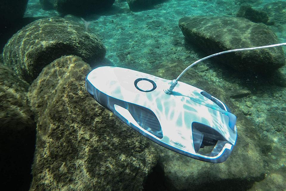 PowerVision Powerray Wizard Underwater Drone