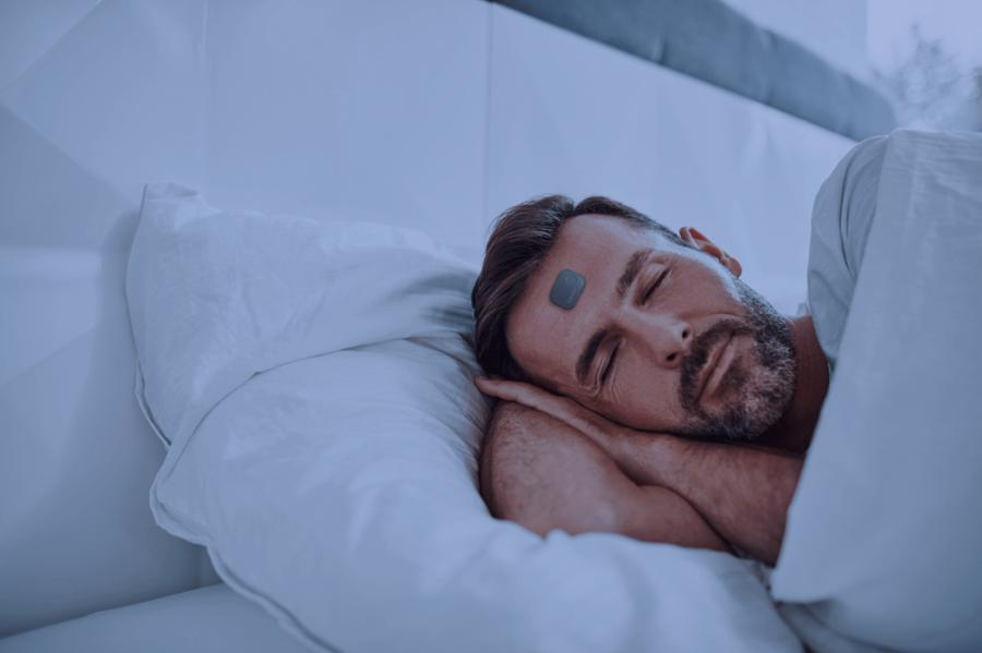 Podcast - Learn What Happens While You Sleep From The CEO Behind The Science