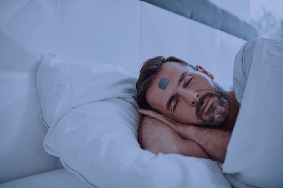 Podcast - Mike Kisch, The CEO Behind The Science Of A Good Nights Sleep