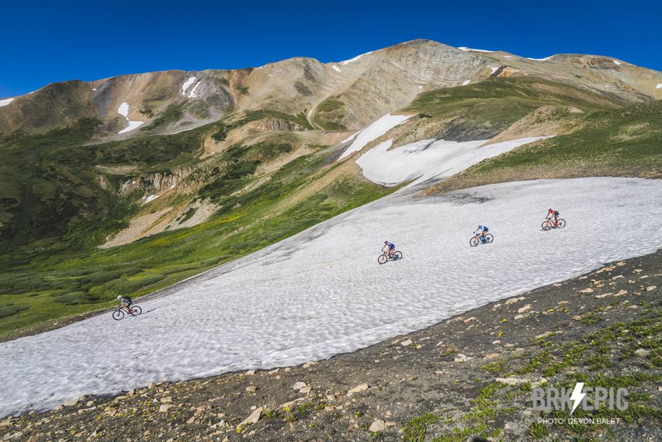 Colorado's Breck Epic Stage Race: Six Days In An Alternate Mountain Biking Reality