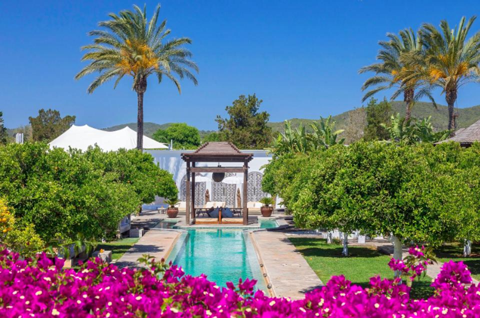The Balearic Retreat Combining Luxury With Ibizan Authenticity